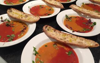 Soup And Bread Private Chefs Cape Town